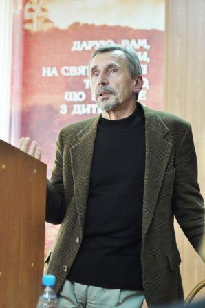 Микола Рябчук
