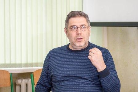 Валерій Іванов